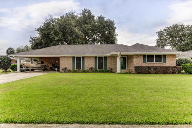 109 Ophelia Lane, Lafayette, LA 70506 (MLS #17010015) :: Keaty Real Estate