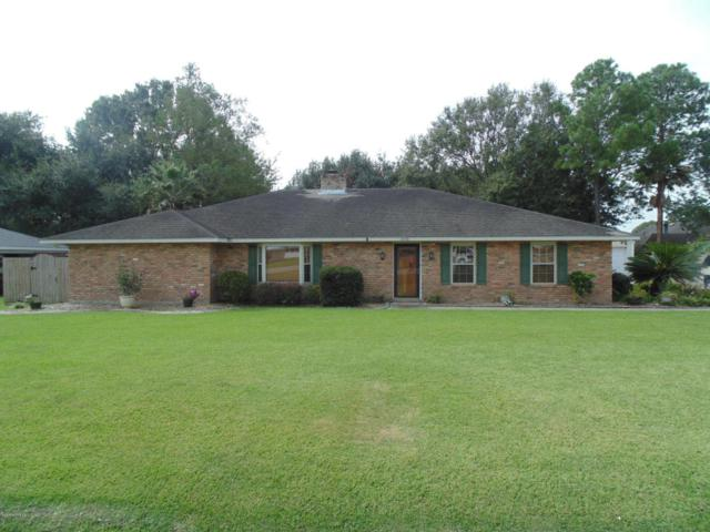 2208 Old Jeanerette Road, New Iberia, LA 70563 (MLS #17010021) :: Keaty Real Estate