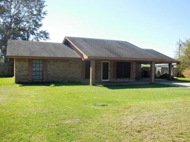 292 Ave Of The Acadians, Opelousas, LA 70570 (MLS #17010046) :: Keaty Real Estate