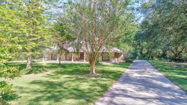 221 Froeba Drive, Carencro, LA 70520 (MLS #17010072) :: Keaty Real Estate