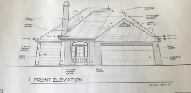 107 Safe Haven Drive, Carencro, LA 70520 (MLS #17010107) :: Keaty Real Estate