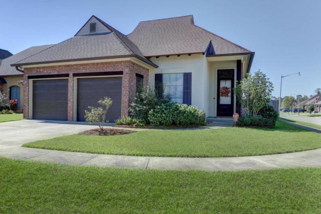 100 Ashville Lane, Lafayette, LA 70506 (MLS #17010123) :: Keaty Real Estate