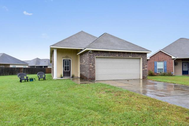 613 Magnolia Knee, Carencro, LA 70520 (MLS #17010143) :: Keaty Real Estate