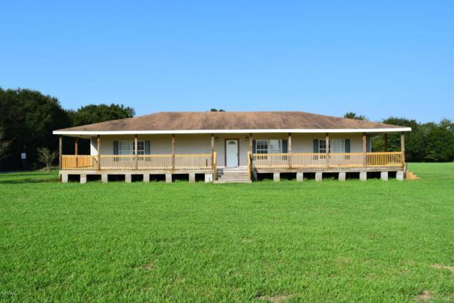 501 Janvier Road, Scott, LA 70583 (MLS #17010167) :: Keaty Real Estate