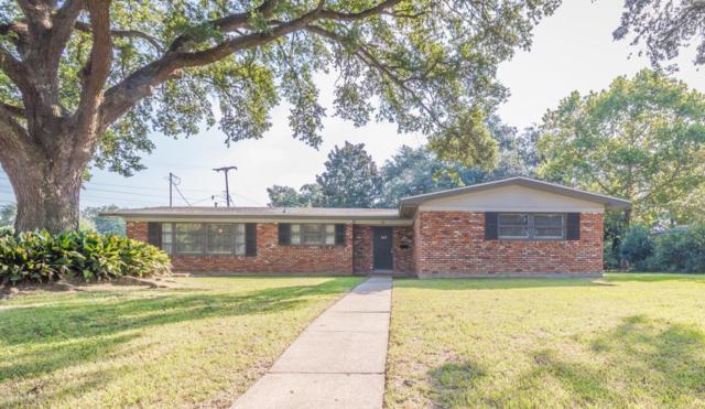 303 Louise Drive, Lafayette, LA 70506 (MLS #17010176) :: Keaty Real Estate