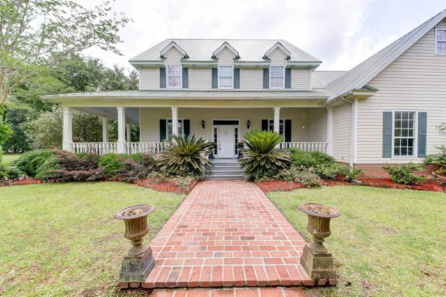 265 Choctaw Road, Sunset, LA 70584 (MLS #17010190) :: Keaty Real Estate
