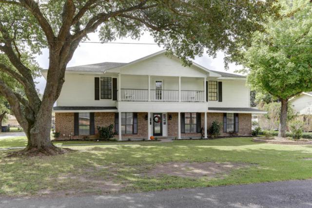 1005 Stephen Street, Scott, LA 70583 (MLS #17010203) :: Keaty Real Estate