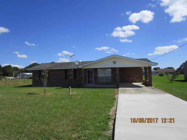630 St Matthews, Opelousas, LA 70570 (MLS #17010205) :: Keaty Real Estate
