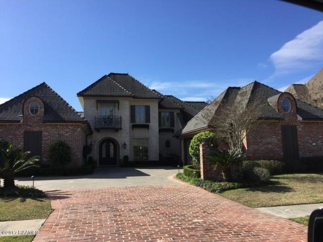 121 Emily Circle, Lafayette, LA 70508 (MLS #17010213) :: Keaty Real Estate