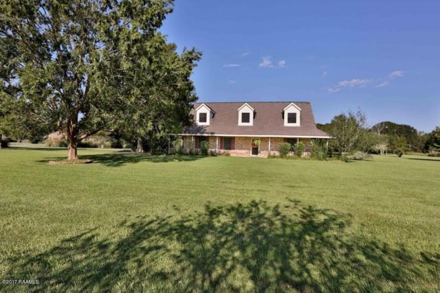 1911 Somerset Street, New Iberia, LA 70563 (MLS #17010226) :: Keaty Real Estate