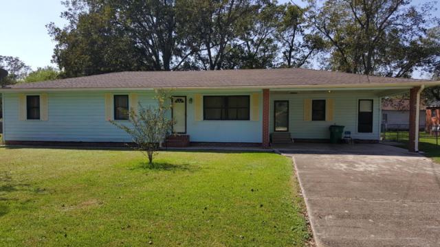 1021 N Western, Crowley, LA 70526 (MLS #17010241) :: Keaty Real Estate