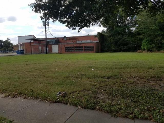 109 Duval, Lafayette, LA 70501 (MLS #17010242) :: Keaty Real Estate