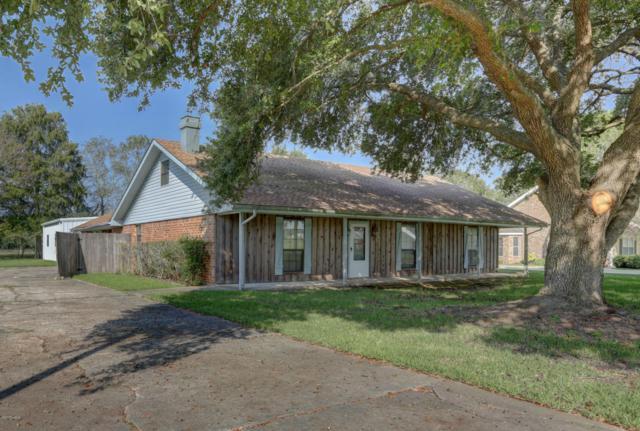 207 Dayna Drive, Carencro, LA 70520 (MLS #17010256) :: Keaty Real Estate