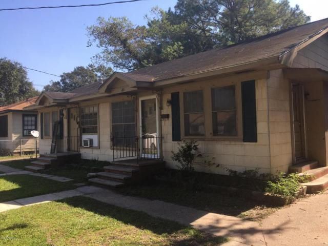 516 Kirk Street, New Iberia, LA 70563 (MLS #17010264) :: Keaty Real Estate