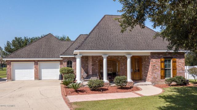 135 Wills Drive, Lafayette, LA 70506 (MLS #17010281) :: Keaty Real Estate