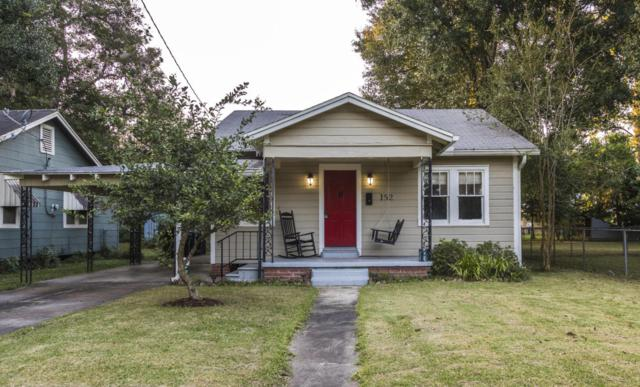 152 Louisa Boulevard, Lafayette, LA 70506 (MLS #17010292) :: Keaty Real Estate