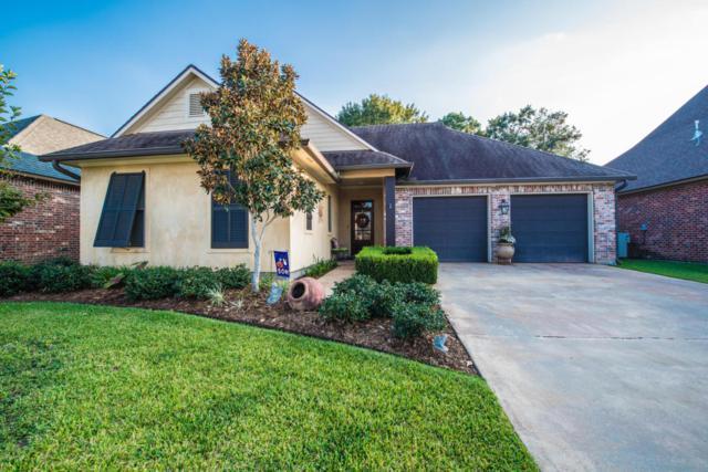301 Bluebonnet Drive, Lafayette, LA 70508 (MLS #17010293) :: Keaty Real Estate