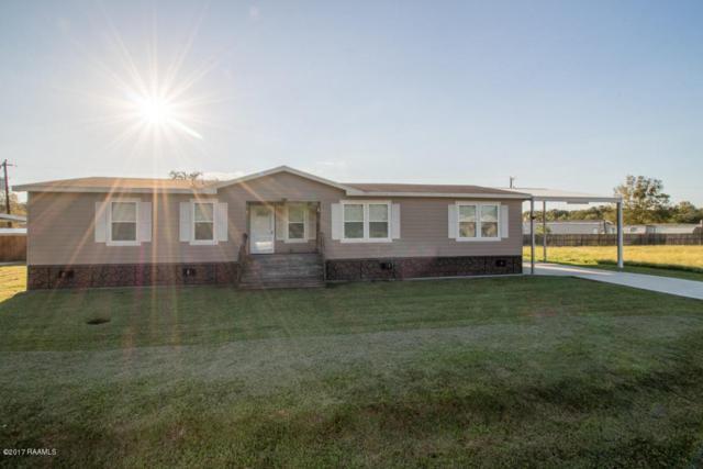 103 Dunaway Street, Carencro, LA 70520 (MLS #17010300) :: Keaty Real Estate