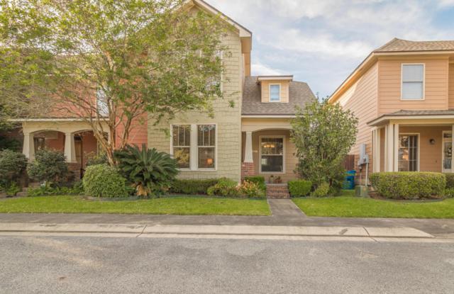 205 Harbor Bend Boulevard, Lafayette, LA 70508 (MLS #17010336) :: Keaty Real Estate