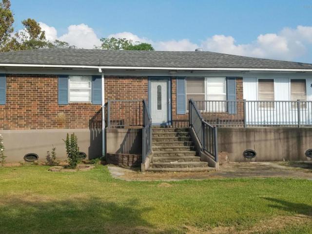 818 N Broadway, Erath, LA 70533 (MLS #17010355) :: Keaty Real Estate
