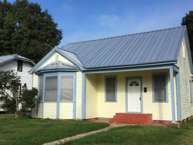 1310 W Congress Street, Lafayette, LA 70506 (MLS #17010357) :: Keaty Real Estate