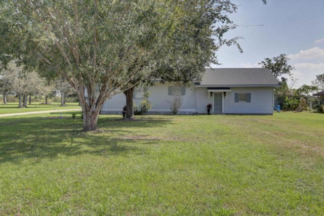 1915 Genest Road, Jeanerette, LA 70544 (MLS #17010359) :: Keaty Real Estate