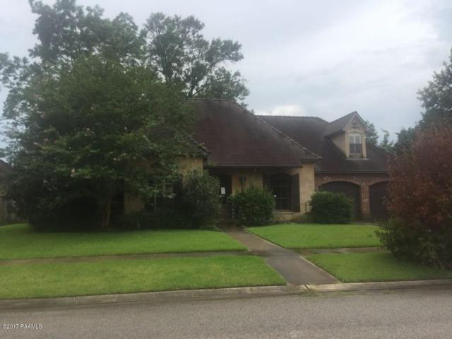 118 Boulder Creek Parkway, Lafayette, LA 70508 (MLS #17010363) :: Keaty Real Estate