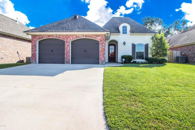 108 La Villa Circle, Youngsville, LA 70592 (MLS #17010364) :: Keaty Real Estate