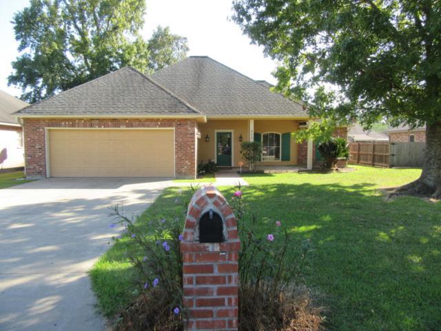 405 Crest Circle, Youngsville, LA 70592 (MLS #17010458) :: Keaty Real Estate