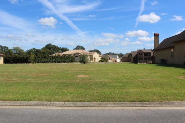101 S Montauban, Lafayette, LA 70507 (MLS #17010513) :: Keaty Real Estate