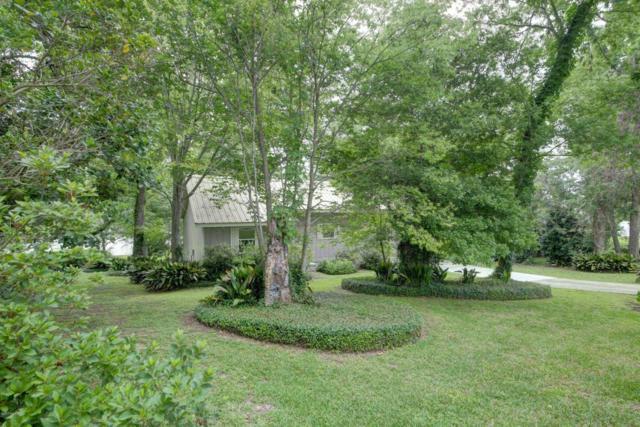 15 Hidden Hills Lake Road, Arnaudville, LA 70512 (MLS #17010553) :: Keaty Real Estate