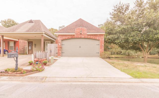 309 Chimney Rock Boulevard, Lafayette, LA 70508 (MLS #17010559) :: Keaty Real Estate