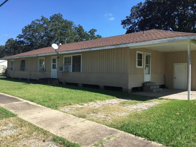 516 Dodson Street, New Iberia, LA 70563 (MLS #17010560) :: Red Door Realty