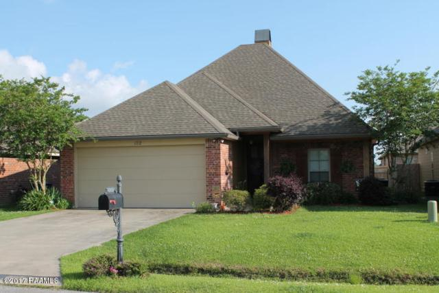 102 Tara Oak Drive, Carencro, LA 70520 (MLS #17010564) :: Keaty Real Estate