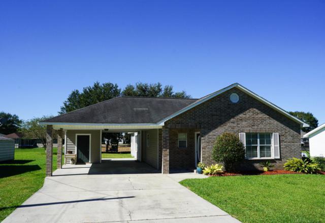 209 Morningside Drive, Duson, LA 70529 (MLS #17010615) :: Keaty Real Estate