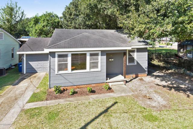 761 St Louis, Lafayette, LA 70506 (MLS #17010667) :: Keaty Real Estate