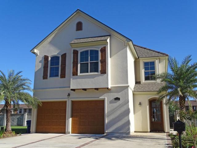 123 Club View Drive, Lafayette, LA 70503 (MLS #17010682) :: Keaty Real Estate