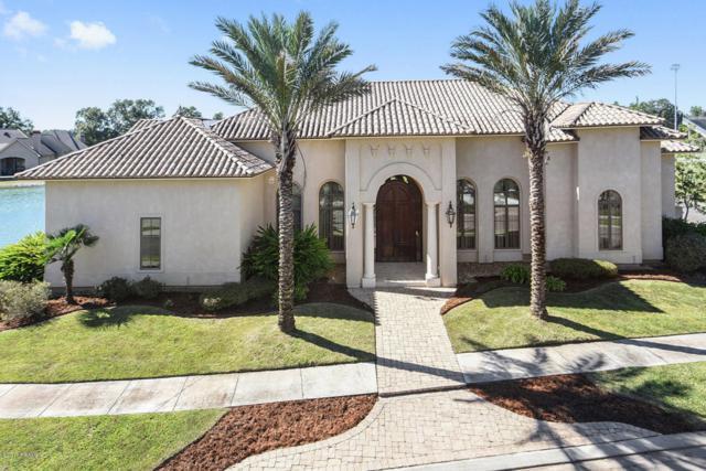 601 N Montauban Drive, Lafayette, LA 70507 (MLS #17010685) :: Keaty Real Estate
