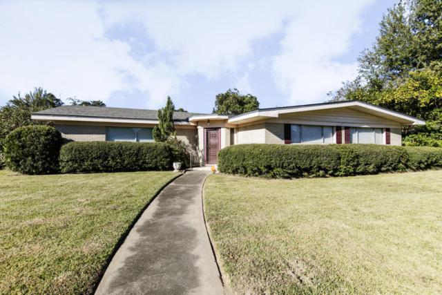 122 Delmar Lane, Lafayette, LA 70506 (MLS #17010718) :: Keaty Real Estate