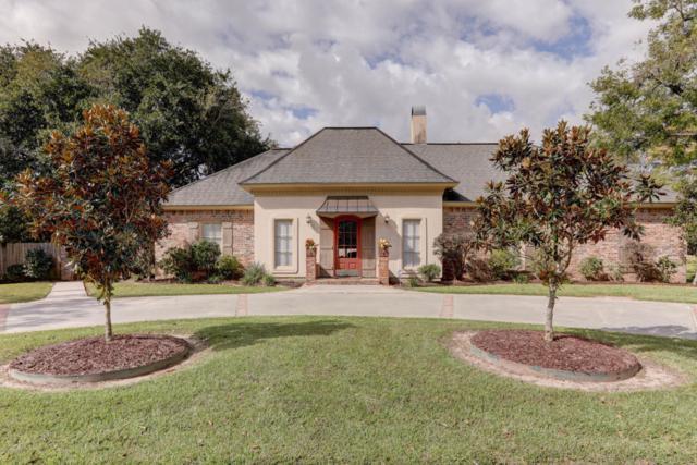 101 Madison Woods Circle, Youngsville, LA 70592 (MLS #17010810) :: Keaty Real Estate