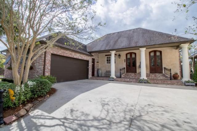 321 Worth Avenue, Lafayette, LA 70508 (MLS #17010850) :: Keaty Real Estate