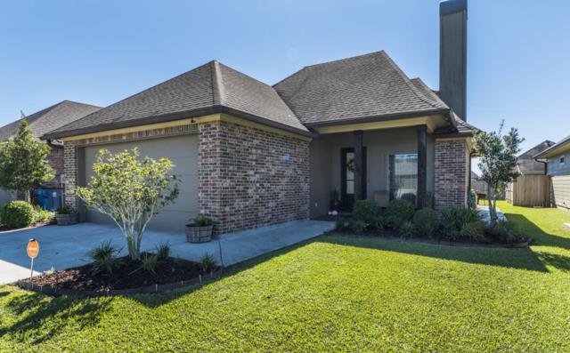 115 Old Heritage Lane, Carencro, LA 70520 (MLS #17010860) :: Keaty Real Estate