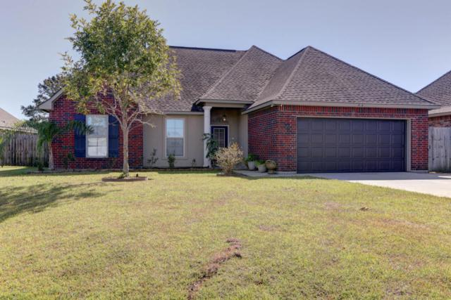 434 Clay Ridge Drive, Youngsville, LA 70592 (MLS #17010910) :: Keaty Real Estate