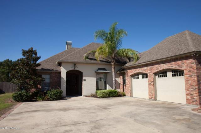 833 Belle Drive, Breaux Bridge, LA 70517 (MLS #17010918) :: Keaty Real Estate
