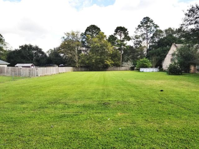 Tbd Jane Street, New Iberia, LA 70563 (MLS #17011029) :: Keaty Real Estate