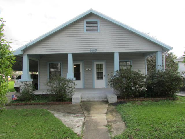 1117 Corinne Street, New Iberia, LA 70560 (MLS #17011046) :: Keaty Real Estate