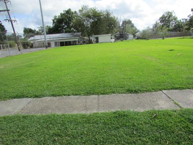 1109 Corinne Street, New Iberia, LA 70560 (MLS #17011047) :: Keaty Real Estate