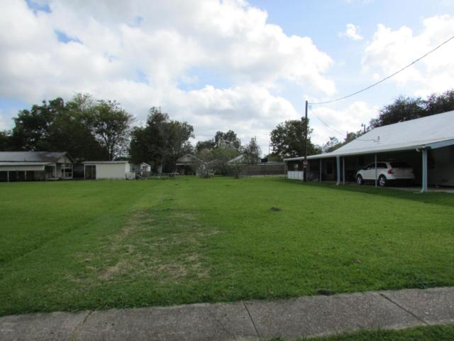 1113 Corinne Street, New Iberia, LA 70560 (MLS #17011048) :: Keaty Real Estate