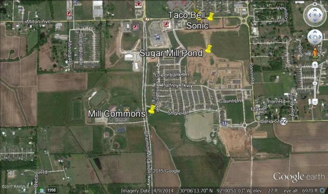 1819 Chemin Metairie Parkway, Youngsville, LA 70592 (MLS #17011072) :: Red Door Realty