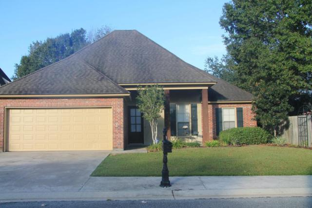 304 Kaiser Drive, Lafayette, LA 70508 (MLS #17011093) :: Keaty Real Estate